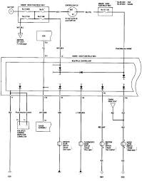 2003 honda wiring diagram 2003 wiring diagrams