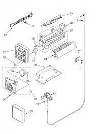 Wiring diagram free stored wiring diagram whirlpool refrigerator