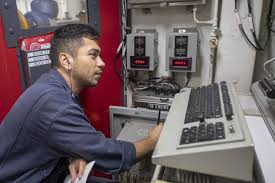 Dvids Images Gas Turbine Systems Technician Electrical