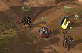 Things Playerauctions Crave on Albion Online Releases July 17   Newswire