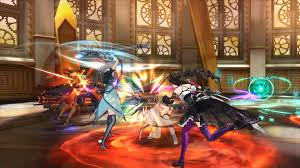 Soulworker Soulworker Anime Action Mmo Appid 630100