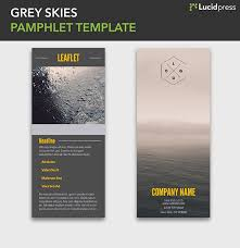 How To Create An Event Program Booklet 21 Creative Brochure Cover Design Ideas For Your Inspiration