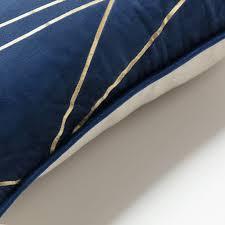 <b>Чехол</b> на <b>подушку</b> Burton <b>темно</b>-<b>синего</b> цвета — купить по цене ...