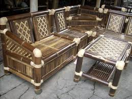how to make bamboo furniture. Design: Bamboo Back Chairs Furniture Design Chinese From For Natural How To Make