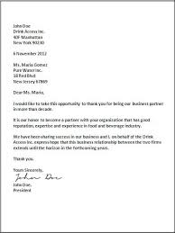 17 best ideas about business letter format on pinterest letter in proper ending to a business letter