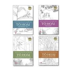 Sách - Tuyển Tập Văn Học Viết Cho Thiếu Nhi - TÔ HOÀI - 1: Truyện Đồng  Thoại - Kịch chính hãng 180,000đ