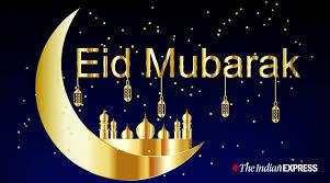 Happy Eid-ul-Fitr 2021: Eid Mubarak ...