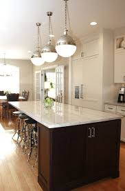 Dark Kitchen Cabinets With Light Wood Floors Inspirational White