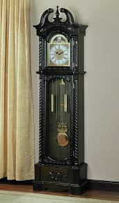 Swedish Clock Reproduction Shop Amazoncom Floor Grandfather Clocks