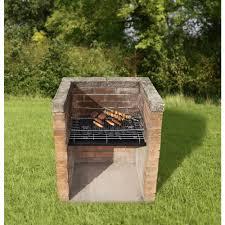 wilko diy charcoal bbq grill image