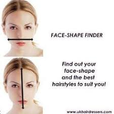 Find My Hairstyle what hairstyle suits you according to your face shape face 3767 by stevesalt.us