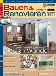 Bauen Renovieren 1112 2017 By Fachschriften Verlag Issuu