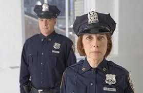 Resume Objectives For Law Enforcement Chron Com