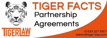 Partnership Agreements - Tiger Law