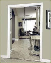 closet door mirror creative of mirrored closet doors with image mirrored closet door sliding closet mirror