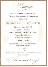 similar posts wedding anniversary invitation template