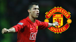 Manchester united football club is a professional football club based in old trafford, greater manchester, england, that competes in the pre. Cristiano Ronaldo S Man Utd Debut When It Is And How To Watch Goal Com