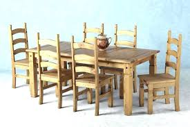 pine dining room sets. Modren Dining Mexican Dining Room Chairs Tables Pine Table And 4  Intended Pine Dining Room Sets B