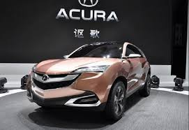 2018 acura cars. contemporary cars 2018 acura cdx in acura cars