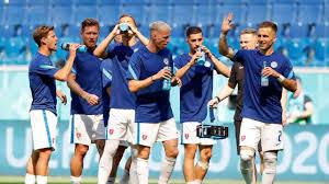 Svezia - Slovacchia Euro 2021: streaming, formazioni, precedenti