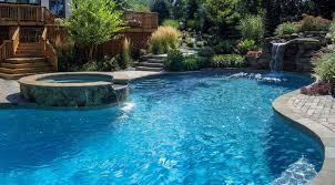 Pool Design Pool Design Nj Clc Landscape Design