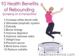 Image result for Rebounding