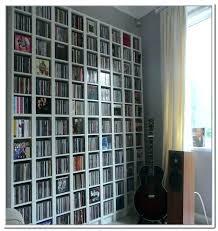 dvd storage with door storage cabinets wall units rack stands storage cabinets huge sliding glass door