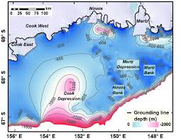 Free Bathymetric Charts General Bathymetric Chart Of The Oceans Gebco Bathymetry