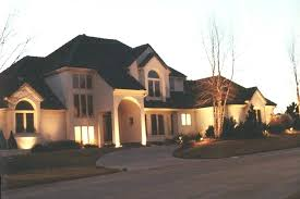 landscape lighting kansas city home accentuation through lighting residential and commercial outdoor lighting services in city