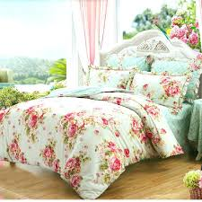 green fl comforter sets bedding ikea uk runclon me within inspirations 17