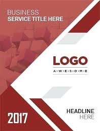 Professional Cover Page Template Word Reflexapp