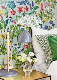 Beautiful Wallpaper Design For Home Decor How to Pick Out Wallpaper for a Small Room Home Interior Design 99