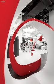 leo burnett office moscow. 20/20 Vision: Leo Burnett Office By Nefa Architects Moscow G