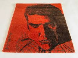 andy warhol after red elvis 1962