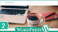hosting e dominio wordpress