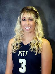 Gabrielle Smith - Women's Basketball - University of Pittsburgh at  Johnstown Athletics