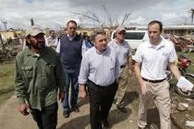 N.J. Congressman tours typhoon-stricken areas in Philippines - nj.com