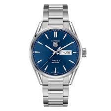 tag heuer carrera watches beaverbrooks the jewellers tag heuer carrera automatic men s watch