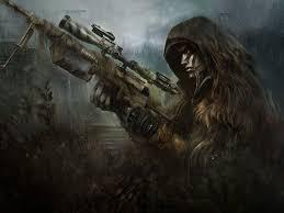 sniper wallpaper. 2048x1536 sniper wallpaper