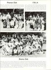 California High School - Talon Yearbook (Whittier, CA), Class of 1986, Page  88 of 262