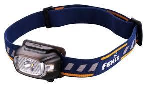 Купить <b>Налобный фонарь Fenix HL15</b> черный по низкой цене с ...