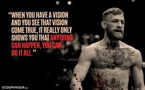 Conor Mcgregor Hd Wallpaper Quotes 24 Conor McGregor Quotes That Prove He's The Most Inspirational 3