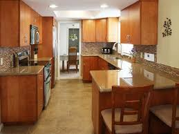 Image Of: Best Small Galley Kitchen Remodel