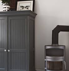 gray furniture paintFurniture Traditional Bedroom With Benjamin Moore Metro Gray