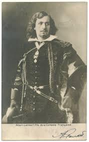 Albert Lambert — Wikipédia