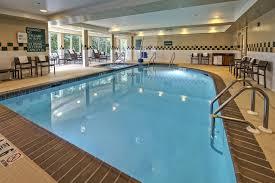 exercise lap pool