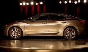 new car releases april 2015Smyrna TN  Nissan Launches Production Of Redesigned Maxima Sedan
