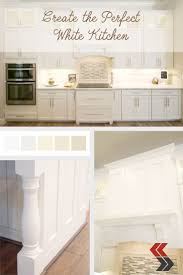 Alabaster White Kitchen Cabinets 17 Best Images About White Cabinets On Pinterest Black Granite