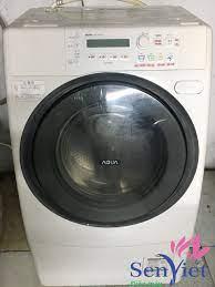 Máy giặt nội địa Nhật SANYO AWD - AQ 3000, giặt 9kg/sấy 6kg - Điện Máy Sen  Việt