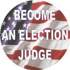 Image result for 'election judges'
